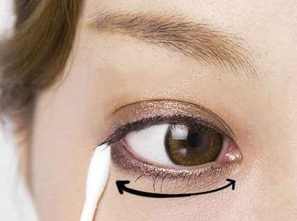 简单易学的水润大眼睛画法