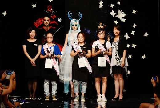 北京毛戈平学校7.27举办影视班毕业发布会