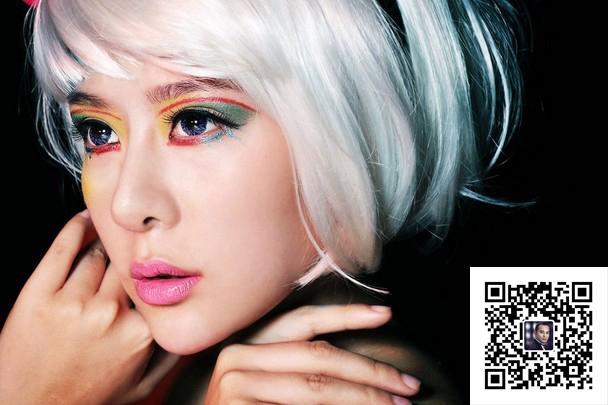 北京的彩妆学校众多,如何在北京这座时尚之都选择最好的彩妆培训图片