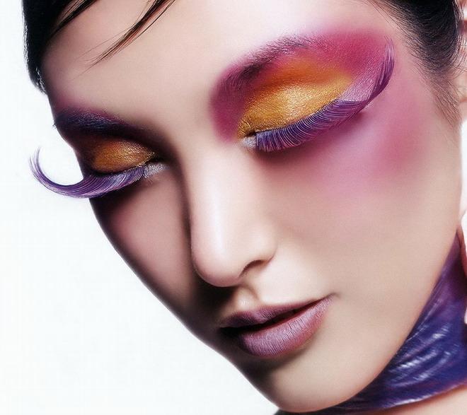 在上海学新娘化妆哪家好?图片