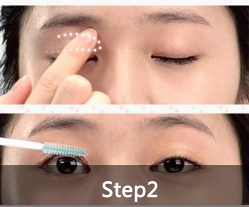 cc霜化妆步骤