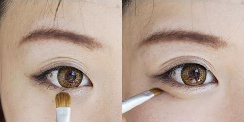 清新亮丽少女妆 吸睛百分百——毛戈平形象设计艺术