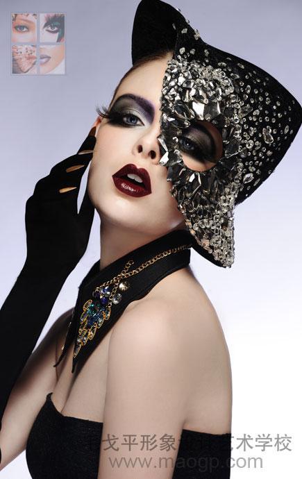 成都夜场兼职化妆师_成都学化妆应该去影楼还是化妆学校?——毛戈平形象设计艺术 ...