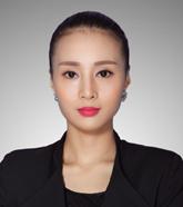 毛戈平化妆学校-乔美娇