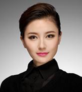 毛戈平化妆学校-吴子靖