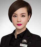 毛戈平化妆学校-刘群