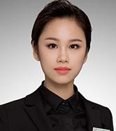 毛戈平化妆学校-陈莉苗
