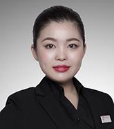 毛戈平化妆学校-杨梦梦