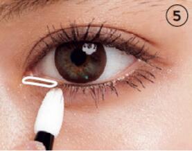 整形级眼妆,打造洋娃娃般完美大眼睛