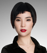 毛戈平化妆学校-王慧君