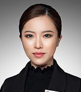 毛戈平化妆学校-陈诗梦