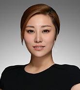 毛戈平化妆学校-刘巍薇