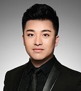 毛戈平化妆学校-李伯岩