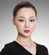 毛戈平化妆学校-吴宇馨