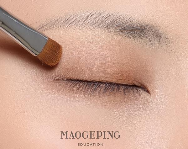 单眼皮怎么妆?不用双眼皮贴单眼皮怎么变双眼皮?