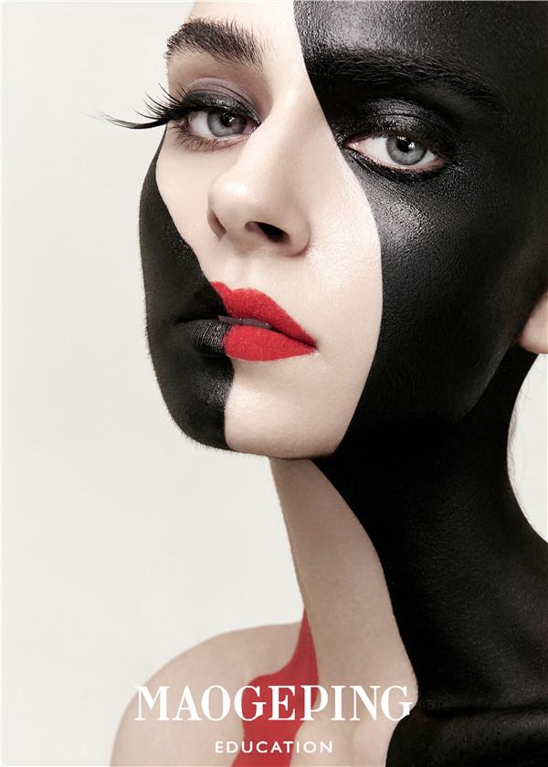 化妆师入行如何高效学化妆?
