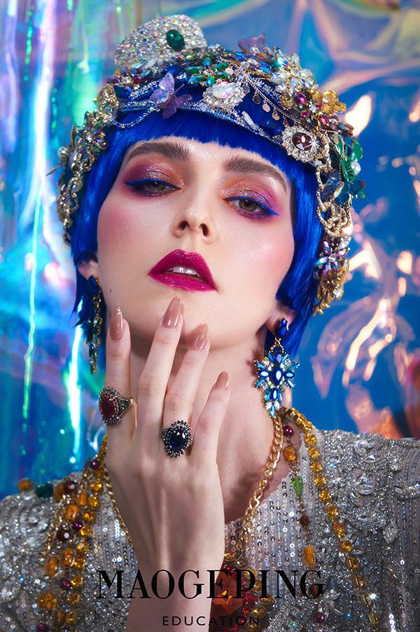 学习化妆的方法有哪些?相比较起来哪个能更好的学到技术?