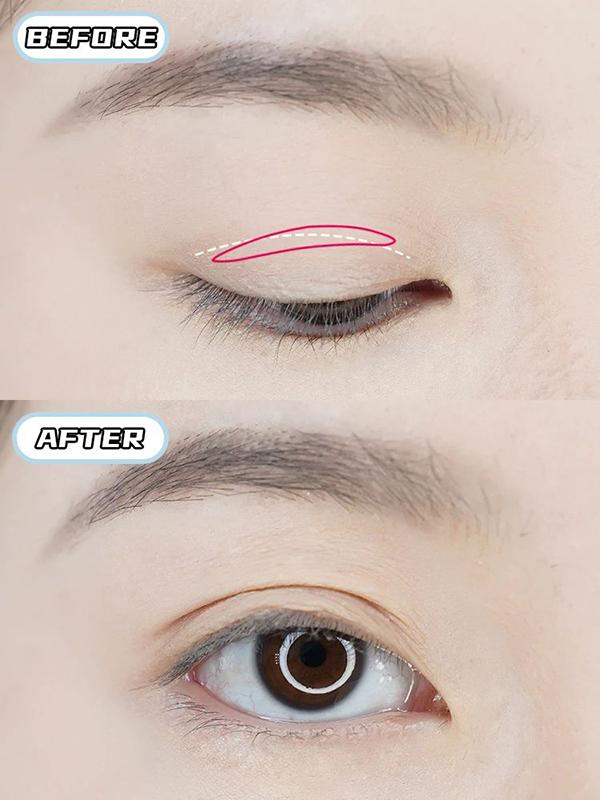 """单眼皮如何贴出""""妈生感""""双眼皮?这份实用教程要收好!"""