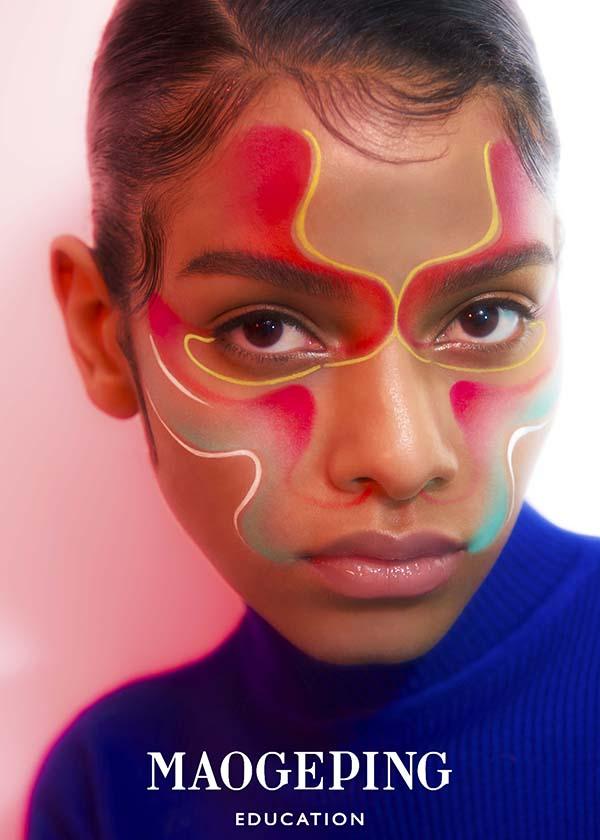 化妆师是一个好的职业选择么?如何学习化妆可以成为化妆师?
