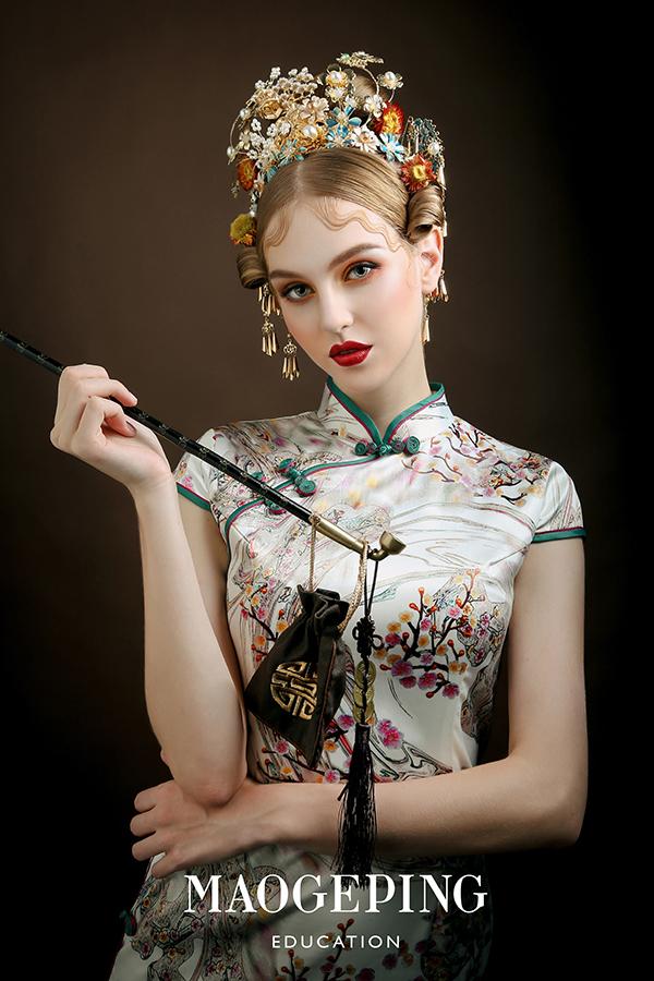 在北京这所大城市,应该去哪里学习化妆比较好,有推荐么?